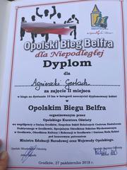 Galeria Opolski Bieg Belfra