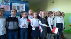 Galeria Apel o patronie szkoły Januszu Korczaku