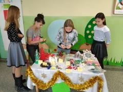 Galeria Kiermasz Bożonarodzeniowy 2018