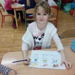 Galeria Odwiedziny przedszkolaków