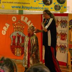 Galeria Gra o Kraków