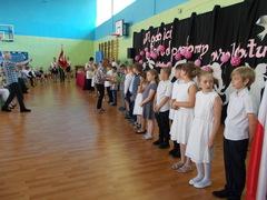 Galeria Zakończenie roku klas 1-3 SP