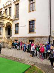 Galeria Wycieczka edukacyjno-historycznej do Ziębic i Henrykowa
