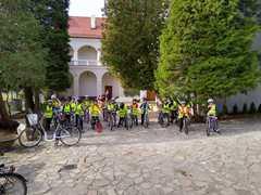 Galeria Dwa zamiast cztery opolskie na rowery