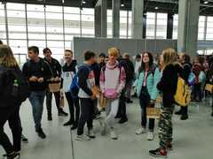 Galeria Mistrzostwa Polski w zawodzie monter instalacji przemyslowej