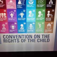 Galeria O prawach dziecka po angielsku
