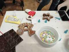 Galeria Konkurs cukierniczy