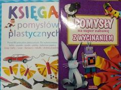 Galeria Biblioteka zaprasza – nasze książki podpowiadają jak zrobić karnawałowe dekoracje.