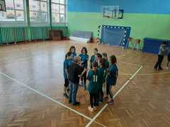 Galeria Mistrzostwa powiatu 2 w mini siatkówce dziewcząt