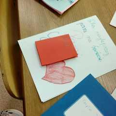 Galeria Podziękowania dla nauczycieli