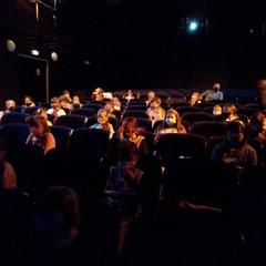Galeria Trzecioklasiści w teatrze
