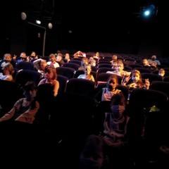 Galeria klasa 3a w teatrze