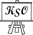 Logo Krapkowickiego Stowarzyszenia Oświatowego.
