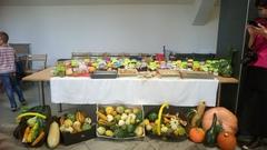 Galeria smaki jesieni