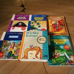 Galeria Książka – sympatycznym prezentem z okazji święta szkoły…