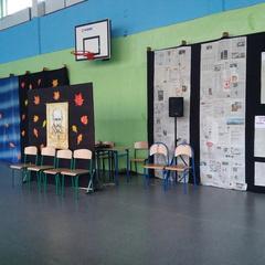 Galeria Przygotowania do 35 lecia szkoły