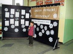 Galeria Szkolny Konkurs Recytatorski uczniów klas 1-3