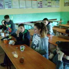Galeria Wycieczka do Oczyszczalni Ścieków w Krapkowicach
