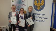 Galeria Wojewódzki  Konkurs  Techniczny – FINAŁ