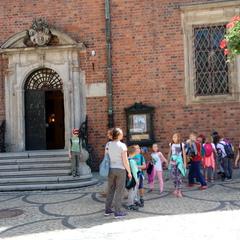 Galeria Wycieczka do Wrocławia