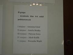 """Galeria Finał wojewódzki """"25 lat PSP-Profesjonalni, Sprawni, Pomocni"""""""