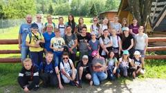 Galeria Zielona Szkoła w Bukowinie Tatrzańskiej