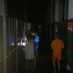 Galeria nocka w szkole po raz drugi