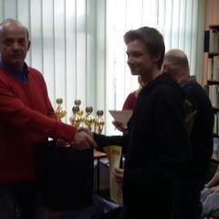Galeria Konkurs szachowy