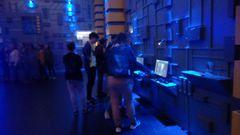 Galeria Realizacja projektu Sekrety Nauki