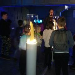 Galeria Wycieczka do Krasiejowa 4.12.2017