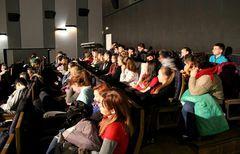 Galeria Koncert profilaktyczny