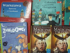 Galeria Święto Książki