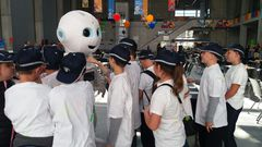 Galeria Festiwal Nauki Młodych Odkrywców Nauki