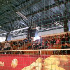 Galeria Halowe Mistrzostwa Szkoły o puchar Dyrektora ZSS 1