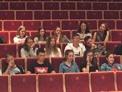 Galeria Wycieczki do Filharmonii opolskiej