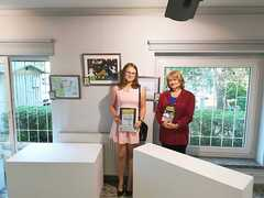 Galeria Wręczenie nagród w KDK