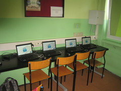 Galeria NetSupport School